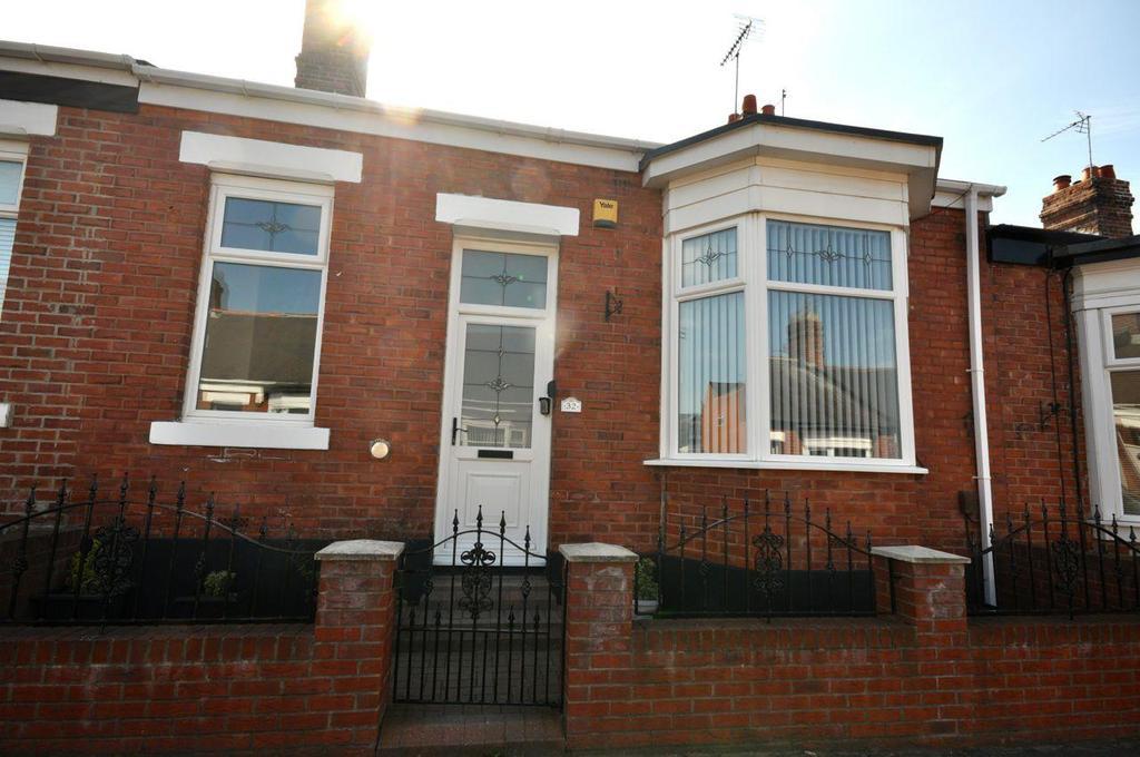 3 Bedrooms Cottage House for sale in Eastfield Street, Sunderland