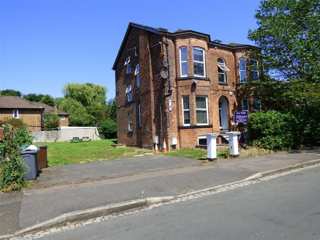 18 Bedrooms Apartment Flat for sale in Brook Road, Fallowifield, Manchester, M14