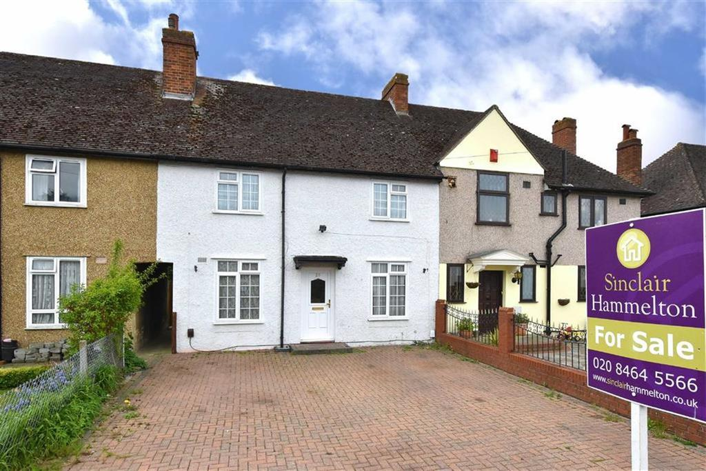 4 Bedrooms Terraced House for sale in Mons Way, Bromley, Kent