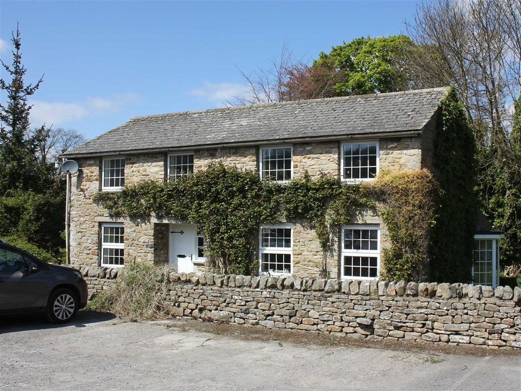 4 Bedrooms Detached House for sale in Grinton, North Yorkshire