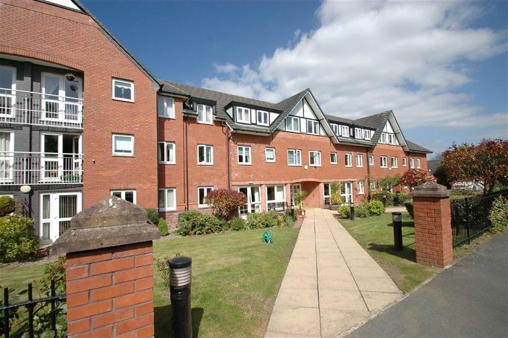 1 Bedroom Retirement Property for sale in Arkle Court, Vicars Cross, Chester