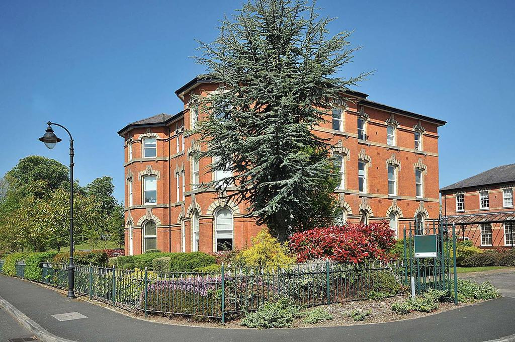 2 Bedrooms Apartment Flat for sale in Kensington Square, Macclesfield
