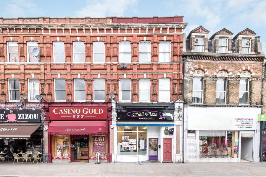 1 Bedroom Apartment Flat for sale in King Street, Twickenham, TW1