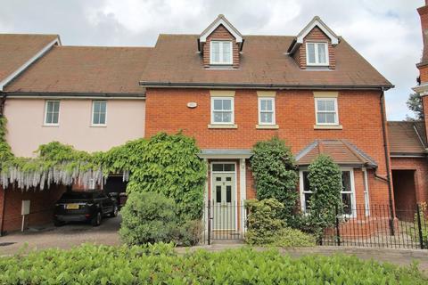 4 bedroom link detached house for sale - Windley Tye, Chelmsford, Essex, CM1