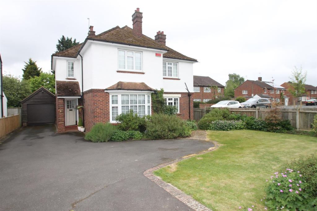 4 Bedrooms House for sale in Sutton Road, Maidstone