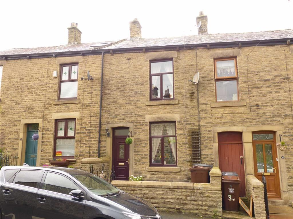 3 Bedrooms Terraced House for sale in Mount Street, Glossop