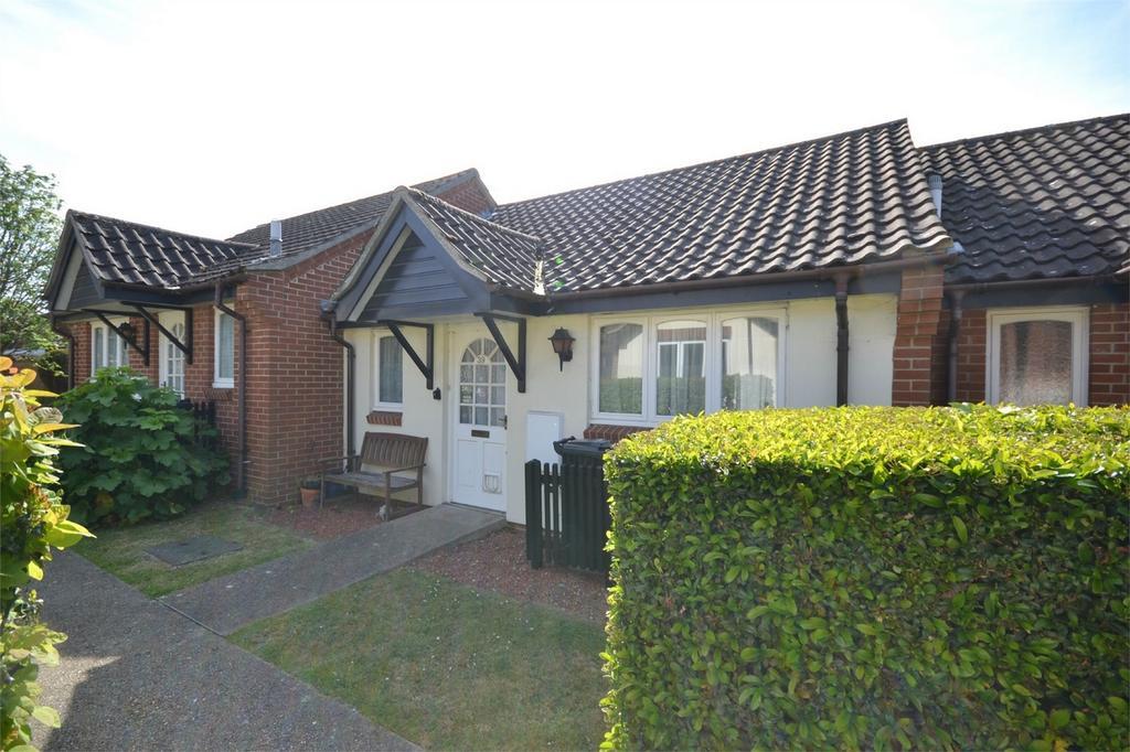 1 Bedroom Terraced Bungalow for sale in Newnham Green, Maldon, Essex