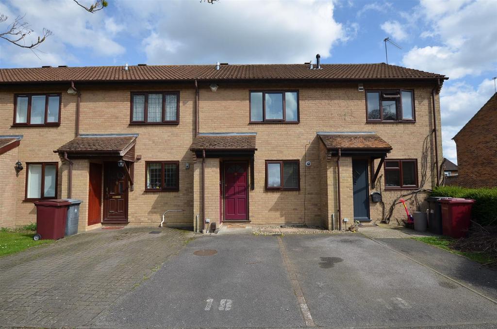 2 Bedrooms Terraced House for sale in Test Close, Tilehurst, Reading