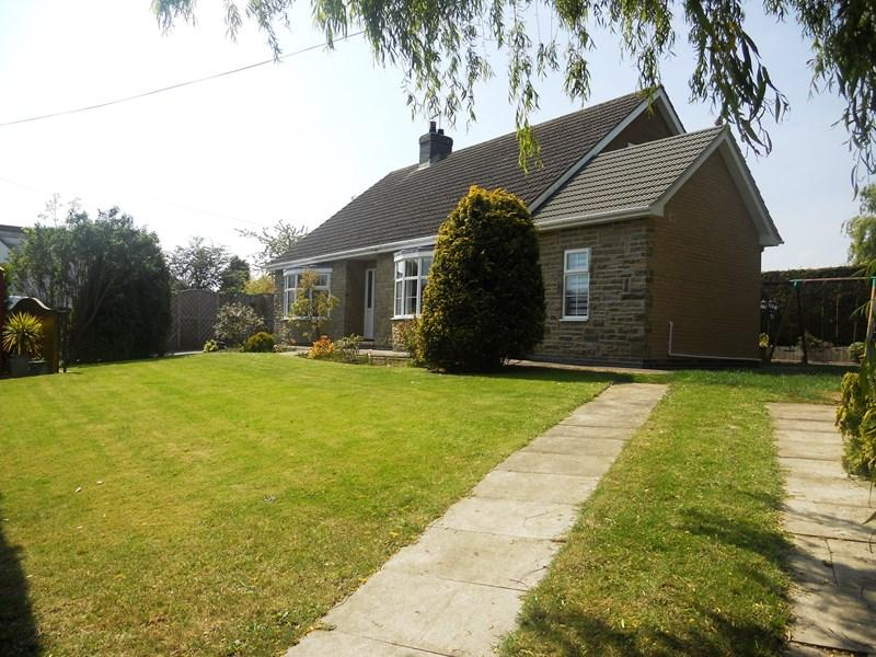 4 Bedrooms Detached House for sale in Station Road, Keyingham, Hull