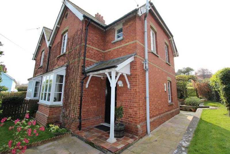 Properties For Sale In Durweston