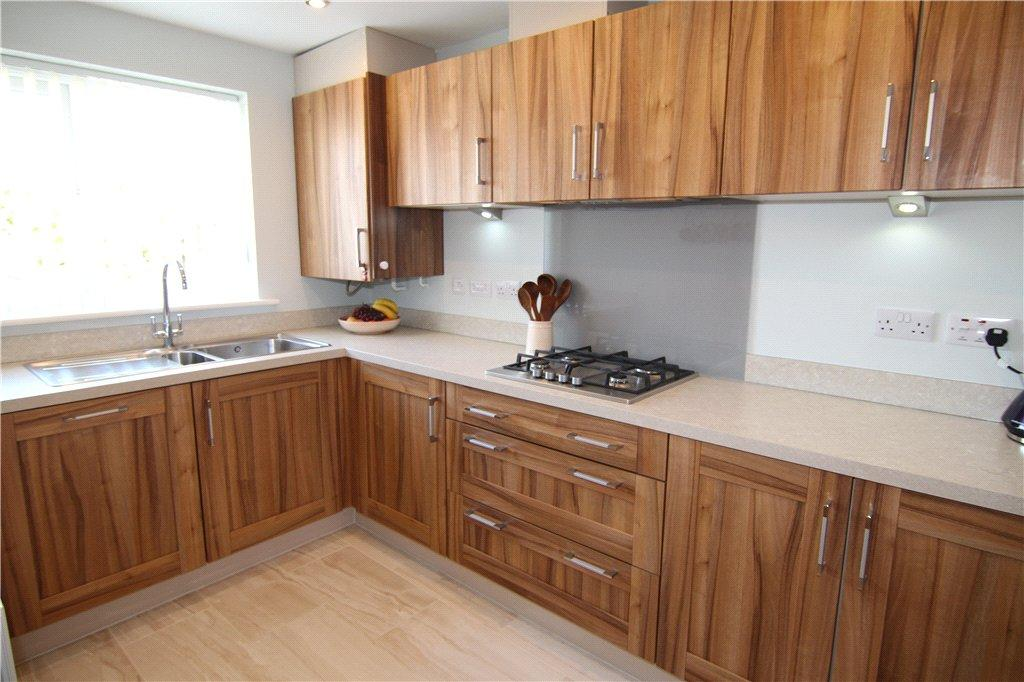 3 Bedrooms Terraced House for sale in Church Street, Quarrington Hill, Durham, DH6