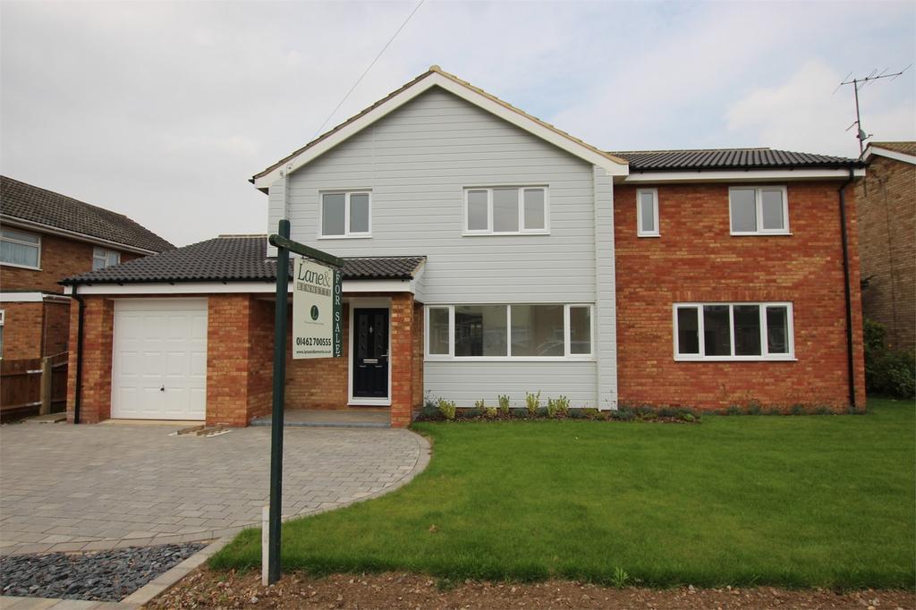 5 Bedrooms Detached House for sale in Wilsheres Road, Biggleswade, Bedfordshire