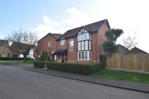 4 bedroom detached house for sale - Harrietsham