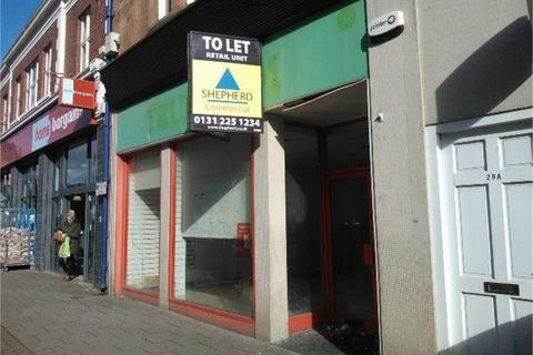 Property to rent - RETAIL UNIT, 27 Channel Street, Galashiels, Scottish Borders