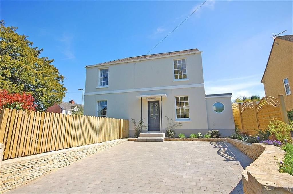 4 Bedrooms Detached House for sale in Bafford Lane, Charlton Kings, Cheltenham, GL53