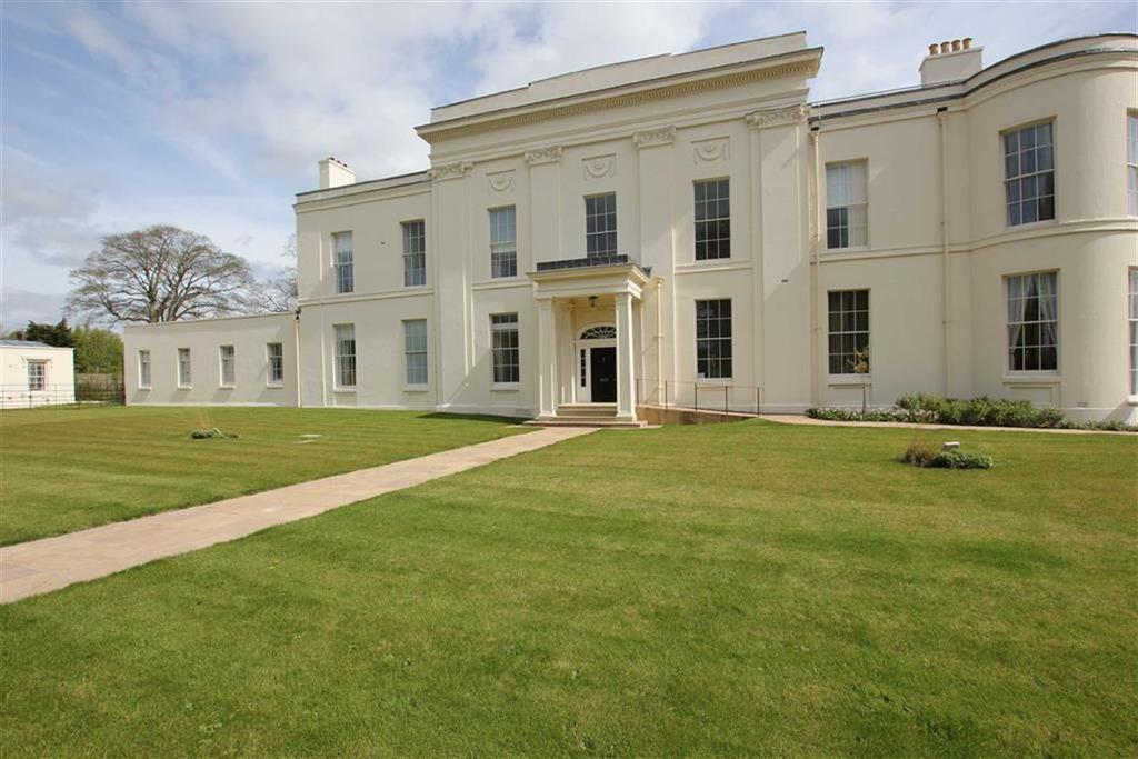 3 Bedrooms Duplex Flat for sale in Greenbank Hall, Eaton Road, Chester