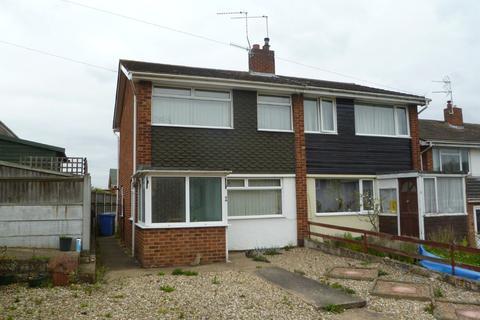 2 bedroom semi-detached house for sale - Tolwin Walk, Norwich, Norfolk
