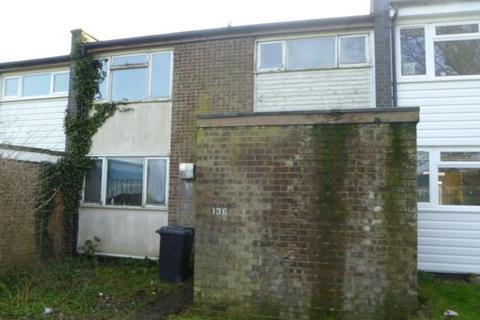 3 bedroom terraced house for sale - Penn Grove, Norwich, Norfolk
