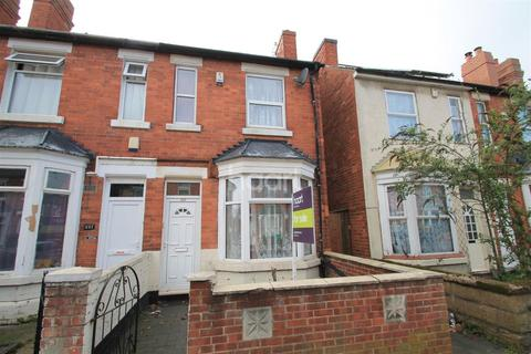 2 bedroom semi-detached house to rent - Noel Street, NG7