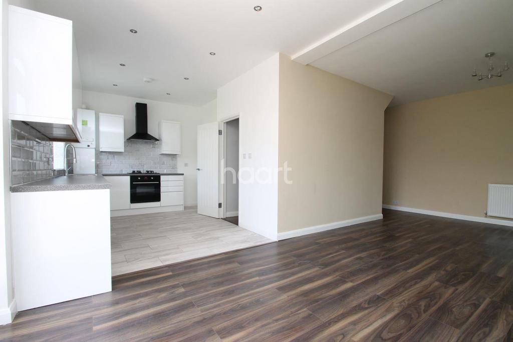 4 Bedrooms End Of Terrace House for sale in Kelsie Way, Hainault