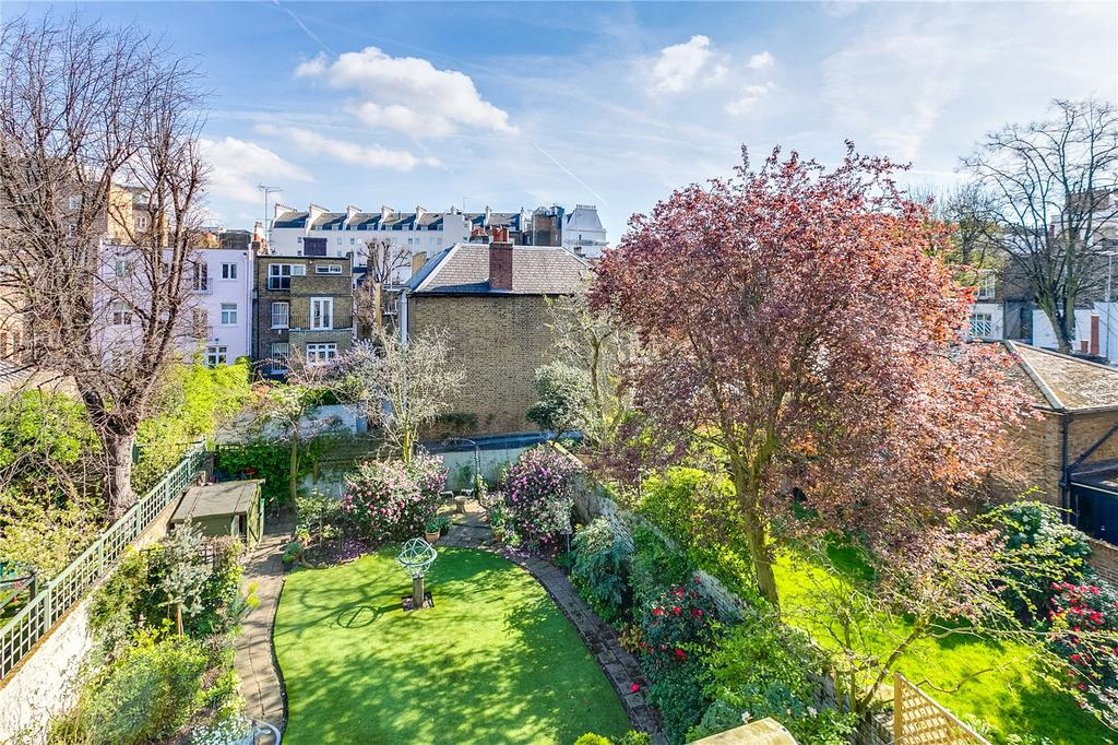 2 Bedrooms Flat for sale in Gloucester Road, South Kensington, London