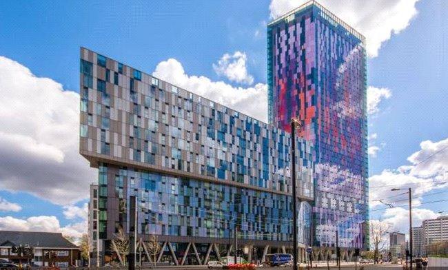 Buy New Build Croydon