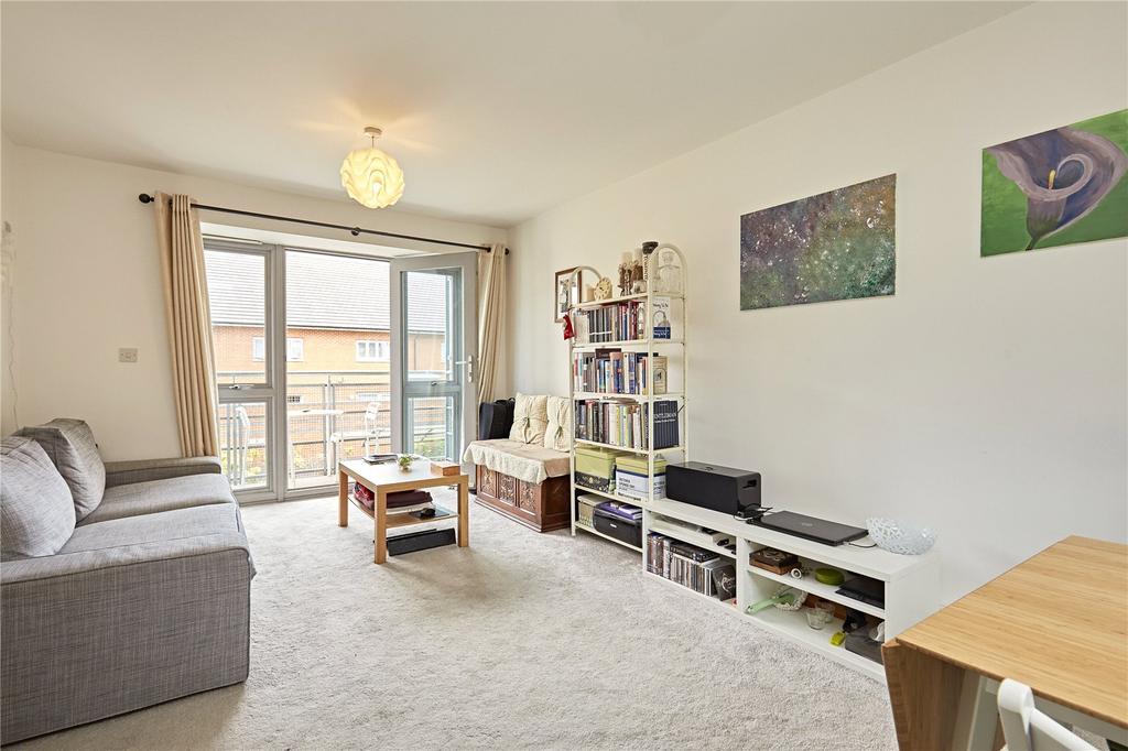 2 Bedrooms Flat for sale in Silwood Street, London