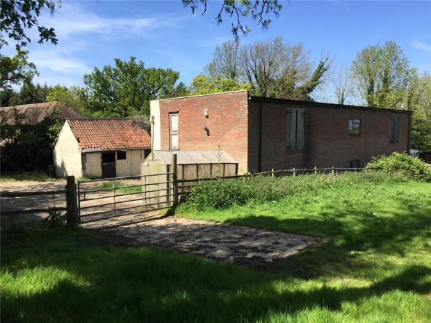 Land Commercial for sale in Cole Green, Hertford, Hertfordshire