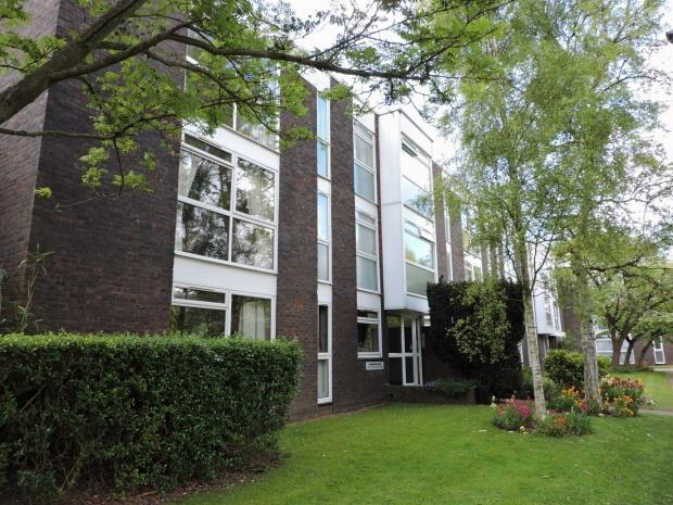 2 Bedrooms Apartment Flat for sale in Ashburnham Road Ham Richmond