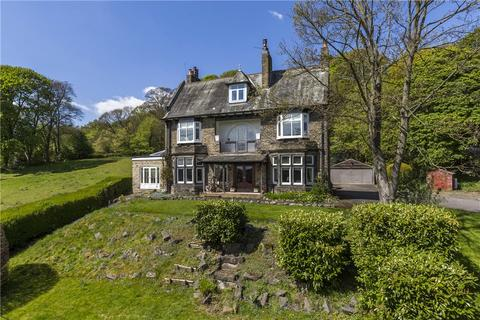 4 bedroom character property for sale - Hollins Hill, Baildon