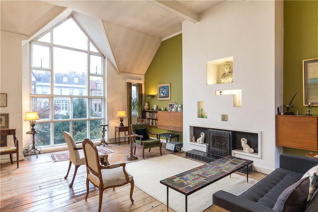 5 Bedrooms Flat for sale in Mulberry Walk, Chelsea, London, SW3