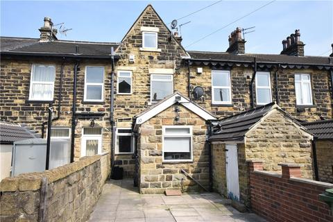 2 bedroom terraced house to rent - Back Holywell Lane, Leeds, West Yorkshire