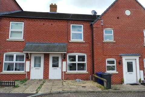 2 bedroom terraced house to rent - Marshalls Rise, Gainsborough