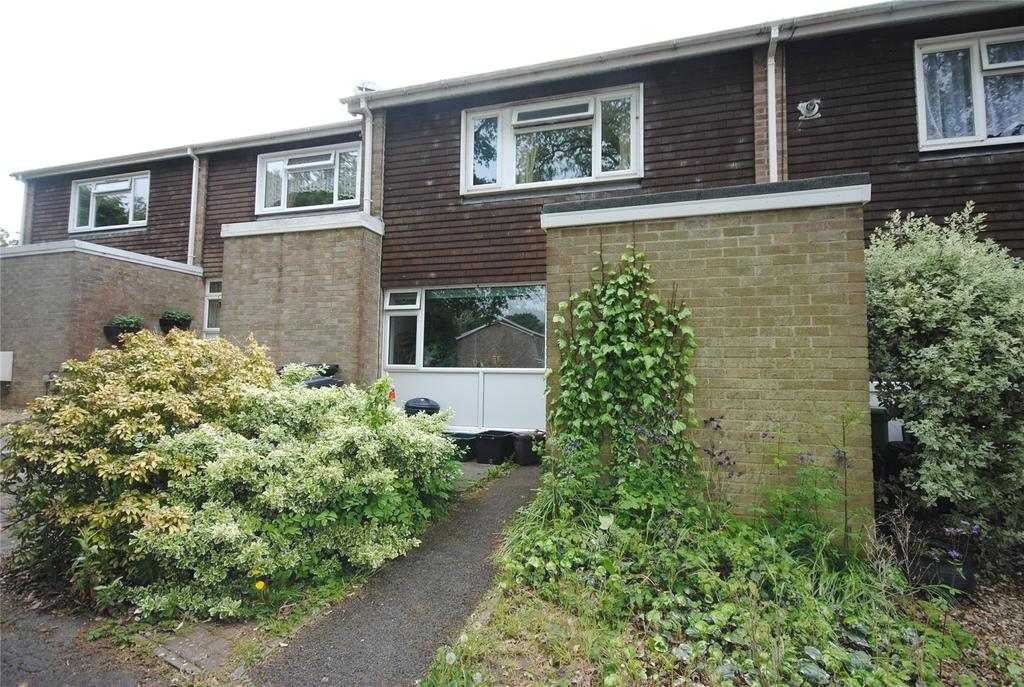 3 Bedrooms Terraced House for sale in Froglands Way, Cheddar, Somerset, BS27