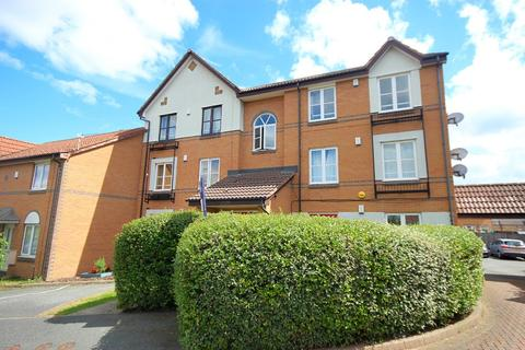 2 bedroom apartment to rent - Grange Close, Hunslet
