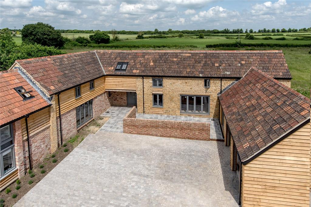 4 Bedrooms House for sale in Pond Farm, Seavington, Ilminster, Somerset, TA19