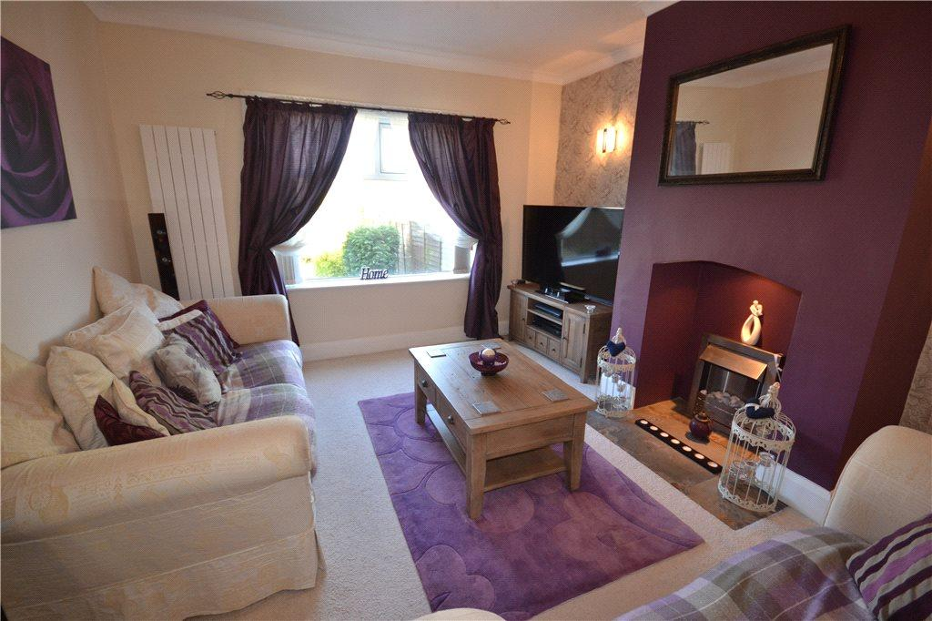 3 Bedrooms Semi Detached House for sale in Collins Avenue, Norton, Stockton-On-Tees