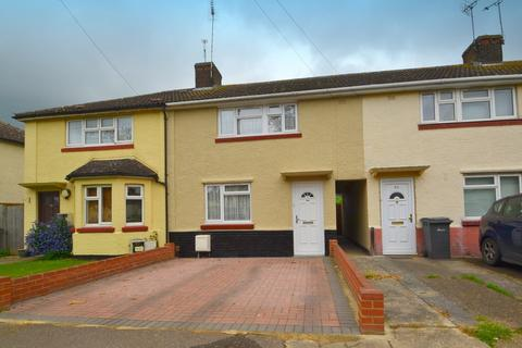 3 bedroom terraced house for sale - North Avenue, Chelmsford
