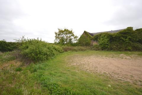 Land for sale - School Lane, Great Wigborough