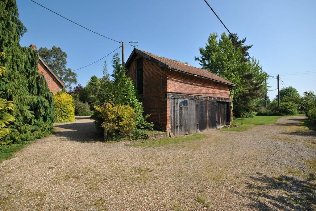 Property For Sale Denham Suffolk