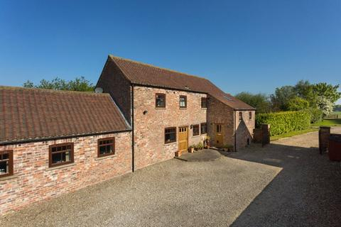 4 bedroom detached house for sale - Langwith Lane, Heslington, York, North Yorkshire, YO10