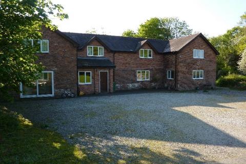 4 bedroom detached house to rent - Argoed Lane, Overton, Wrexham