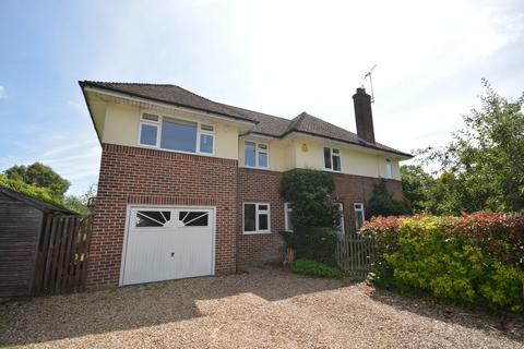5 bedroom detached house for sale - The Chase, off Irvine Road