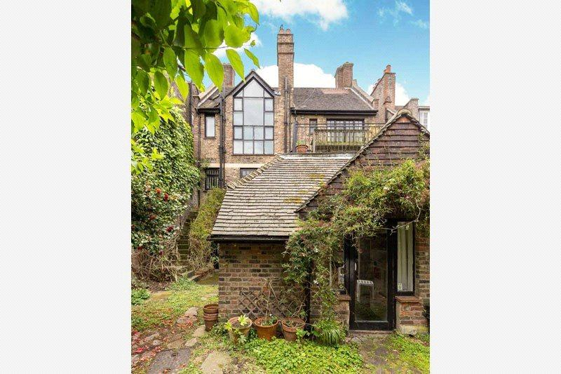 5 Bedrooms House for sale in Mulberry Walk, London, SW3