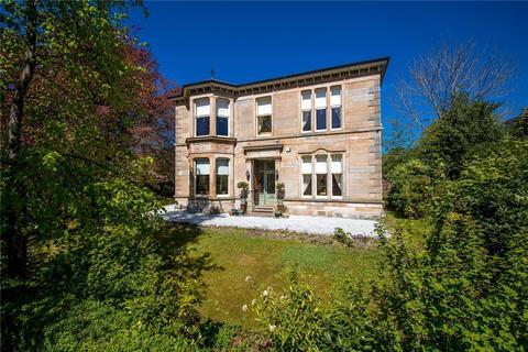 7 bedroom detached house for sale - Tavistock, 262 Nithsdale Road, Dumbreck, Glasgow, G41