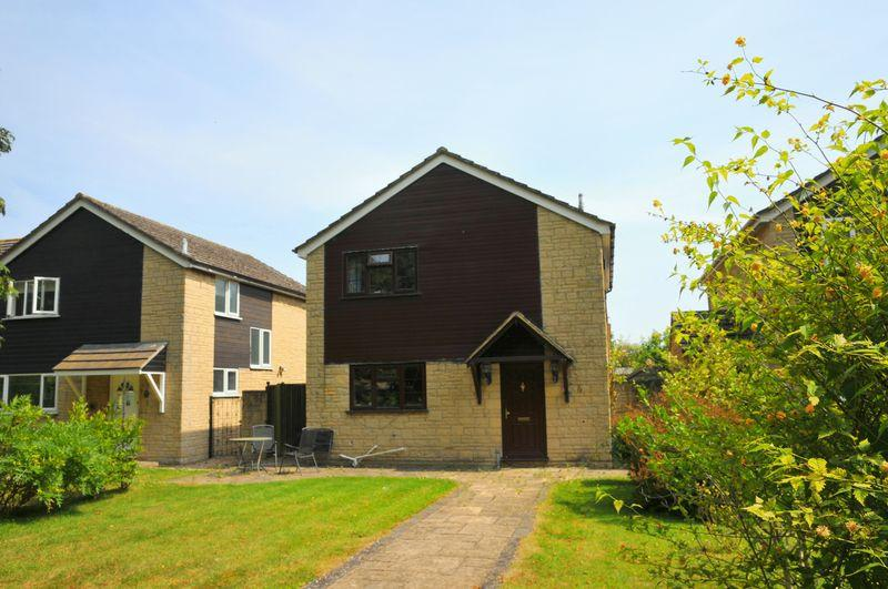 3 Bedrooms Detached House for sale in The Tennis, Cassington