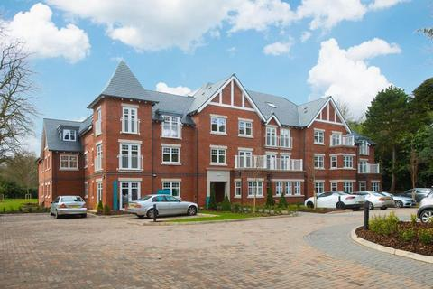 2 bedroom apartment for sale - Stockwell Road, Tettenhall, Wolverhampton
