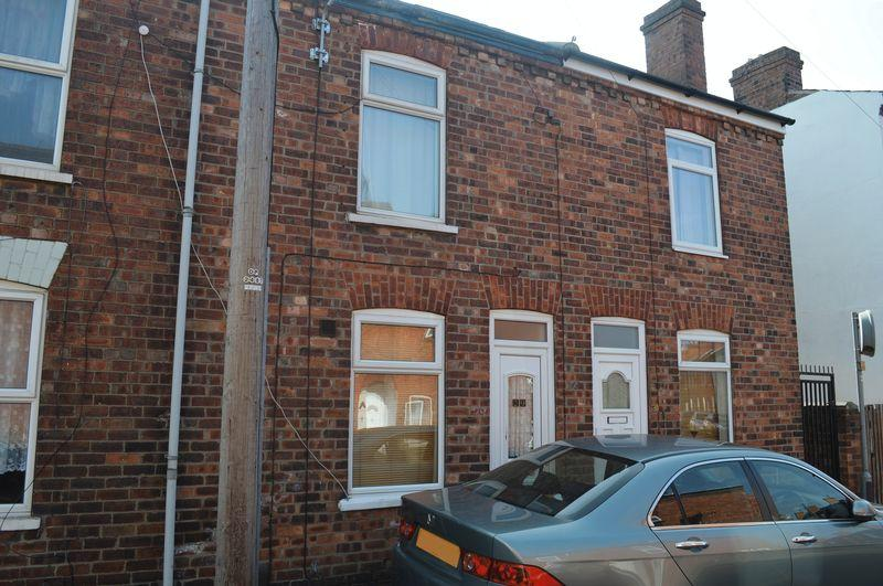 2 Bedrooms Town House for sale in Hope Street, Lincoln