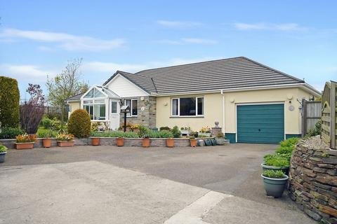 3 bedroom bungalow for sale - Derril, Pyworthy