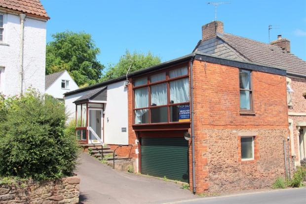 2 Bedrooms Semi Detached House for sale in Silver Street, Milverton, Taunton TA4